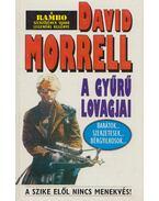 A gyűrű lovagjai - Morrell, David