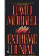 Extreme Denial - Morrell, David