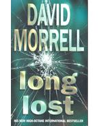 Long Lost - Morrell, David