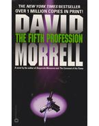The Fifth Profession - Morrell, David