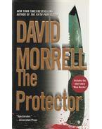 The Protector - Morrell, David