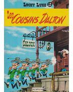 Lucky Luke 12. - Les Cousins Dalton - Morris