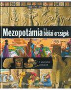 Mezopotámia és a bibliai országok - Morris, Neil