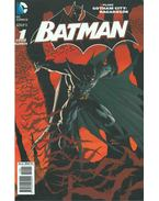 Batman 1. - Morrison, Grant, Kubert, Andy, Simone, Gail, Benes, Ed, Richards, Cliff