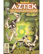 Aztek: The Ultimate Man 2. - Morrison, Grant, Millar, Mark