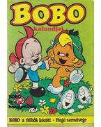 Bobo kalandjai - Mortimer, Lasse