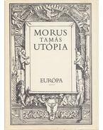 Utópia - Morus Tamás
