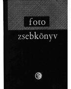 Foto zsebkönyv - Morvay György, Szimán Oszkár