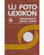 Új fotolexikon - Morvay György