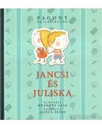 Jancsi és Juliska - Mosonyi Alíz