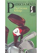 The Coconut Killings - Moyes, Patricia