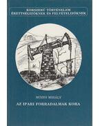 Az ipari forradalmak kora - Mózes Mihály