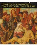 Peintures du quattrocento - Mravik László