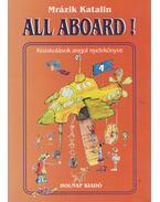 All Aboard! 1. - Mrázik Katalin