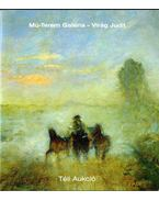 Mű-Terem Galéria - Virág Judit 2003. téli aukció