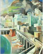 Mű-Terem Galéria - Virág Judit Téli aukció 2000