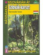 Szlovák-karszt - Mucha, Vladimír, Daniel Kollár