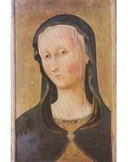 Gótikus és reneszánsz táblaképek az esztergomi Keresztény Múzeumban - Mucsi András