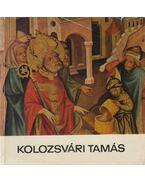 Kolozsvári Tamás (dedikált) - Mucsi András