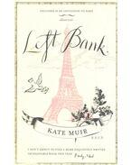 Left Bank - MUIR, KATE