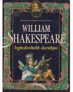 William Shakespeare legkedveltebb darabjai - Mulherin, Jennifer, Frost, Abigel