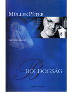 Boldogság - Müller Péter