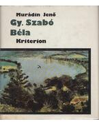 Gy. Szabó Béla (dedikált) - Murádin Jenő
