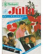 Júlia téli különszám 1993/5. - Murray, Annabel, Lucy Keane, Charlotte Lamb