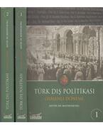 Türk Dis Politikasi - Osmanli Dönemi I-II. - Mustafa Biyikli