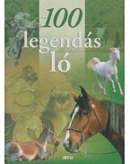100 legendás ló - Myriam Baran