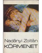 Körmenet - Nadányi Zoltán