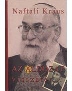 Az áldozat visszatér - Naftali Kraus