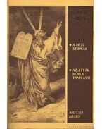 Az ősi forrás - Naftali Kraus
