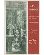 Ezra, Nechemjá - Naftali Kraus
