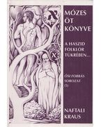 Mózes öt könyve - Naftali Kraus