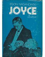 Joyce - Naganowski, Egon