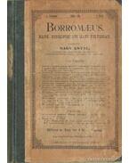 Borromaeus - Nagy Antal
