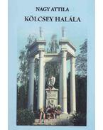 Kölcsey halála és a zsidók honfoglalása - Nagy Attila