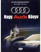 Nagy Audi könyv - Bancsi Péter, Bíró Imre