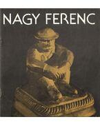 Nagy Ferenc fafaragó, a népművészet mestere gyűjteményes kiállítása - Domanovszky György
