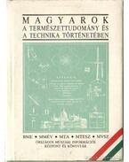 Magyarok a természettudomány és a technika történetében - Nagy Ferenc