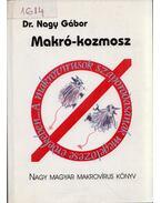 Makró-kozmosz - Nagy Gábor