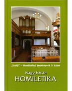 Homiletika - Nagy István