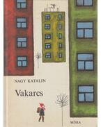 Vakarcs - Nagy Katalin