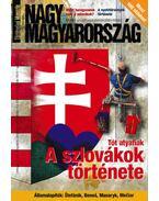 Nagy Magyarország 2009. október - Balogh Gábor, Balassa Zoltán,  Szaniszló Ferenc, Kiss Balázs