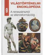 A reneszánsztól az ellenreformációig - Nagy Mézes Rita (szerk.)