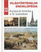 Európa és Amerika a 19. században - Nagy Mézes Rita (szerk.)