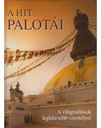 A hit palotái - Nagy Mézes Rita
