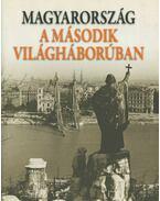 Magyarország a második világháborúban - Nagy Mézes Rita, Rappai Zsuzsa, Romsics Ignác