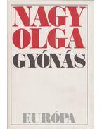 Gyónás - Nagy Olga